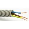 Flexrör med kabel