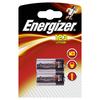 Batterier Energizer Lithium, foto