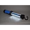 Handlampa LED uppladdningsbar Novipro
