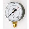 Tryckmätare husdiameter 100 mm