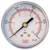 Tryckmätare husdiameter 63 mm