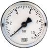 Tryckmätare husdiameter 50 mm