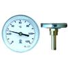 Instickstermometer