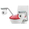 WC-ARMSTÖD 98126 SUPPORT ALUMINIUM/PLAST IFÖ