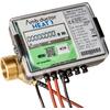 Energimätare HEAT 1, Batteridrivna