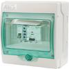 Automatikbox för frostskyddskabel