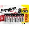 Batterier Energizer Max