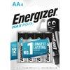 Batterier Max Plus Energizer