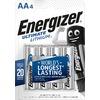 Batterier Energizer Ultimate Lithium