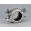 Rillkoppling, stum, Zero-Flex, galvaniserad Typ 07, Victaulic produktblad 06.02