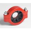 Rillkoppling, reducerande, röd Typ 750, Victaulic produktblad 06.08