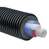 Tappvattenrörskulvert Ecoflex Aqua Twin