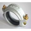 Rillkoppling, stum, galvaniserad, för sprinkler typ 005 / Victaulic produktblad 10.02
