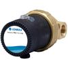 Cirkulationspump Lowara ecocirc Pro manuell steglös inställning