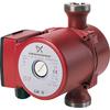 Våtlöpare VVC-pumpar UP N Serie 100, 1-fas