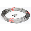 WIRE 3MM SYRAFAST,40M 2WIRELÅS