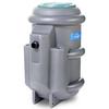 Pumpstationspaket Flygt Micropac 7G med pump DXGM 25-11 för avlopp