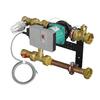 Pump och shuntgrupp Fluvia T Push TPG-30-TH