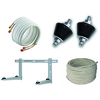 Installationskit för luft-luft värmepump