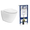 WC-paket Geberit Spira