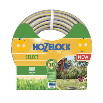 HOZELOCK SELECT SLANG 12,5MM 50M