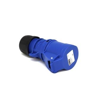 Coast laddbar LED pannlampa FL75 R | Perfekt till bygg