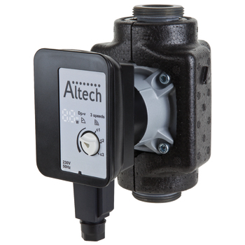ALTECH CIRK-PUMP 130-4M 1-FAS